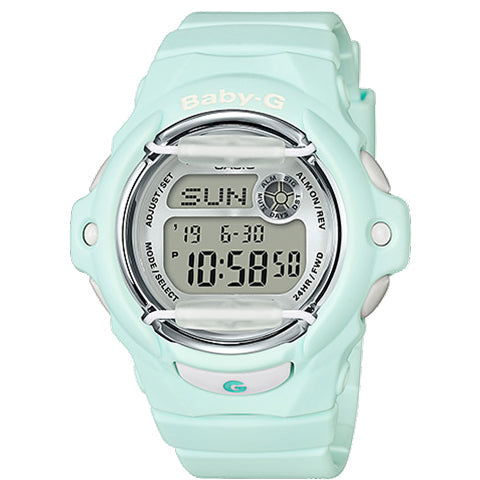CASIO BABY G BG-169R-3DR - Vincent Watch