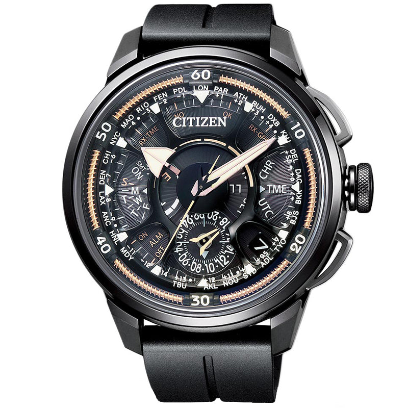 CITIZEN WATCH FUGU PROMASTER NY0082-17X