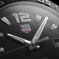TAG Heuer Formula One Quartz 41mm Stainless Steel Watch