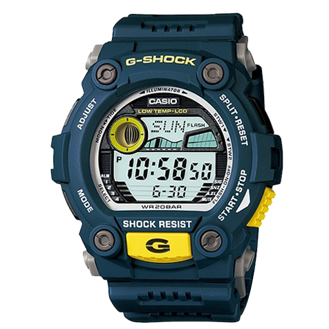 CASIO G-SHOCK G7900-2DR