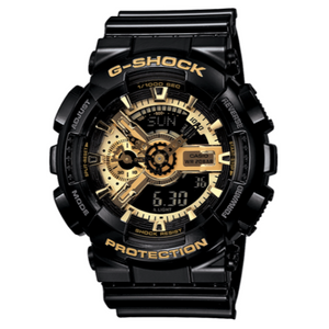 CASIO G-SHOCK GA110GB-1ADR