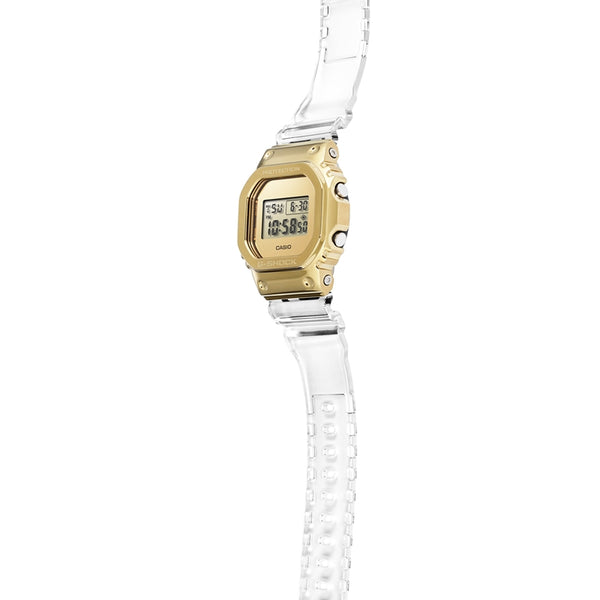 CASIO G-SHOCK GOLD INGOT GM-5600SG-9DR