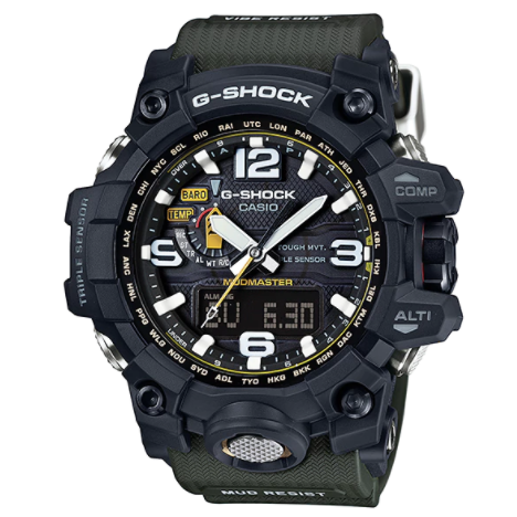 CASIO G-SHOCK GA500P-1ADR