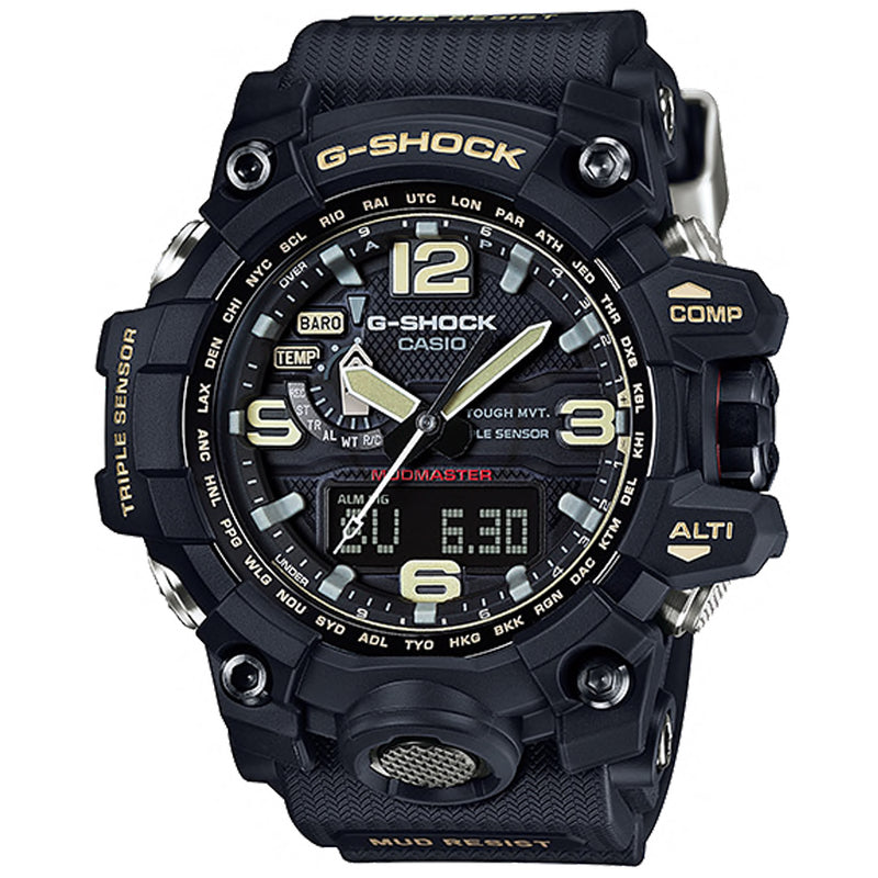 CASIO G SHOCK GWG1000-1ADR