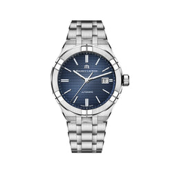 MAURICE LACROIX AIKON AUTOMATIC 42MM AI6008-SS002-430-1 - Vincent Watch