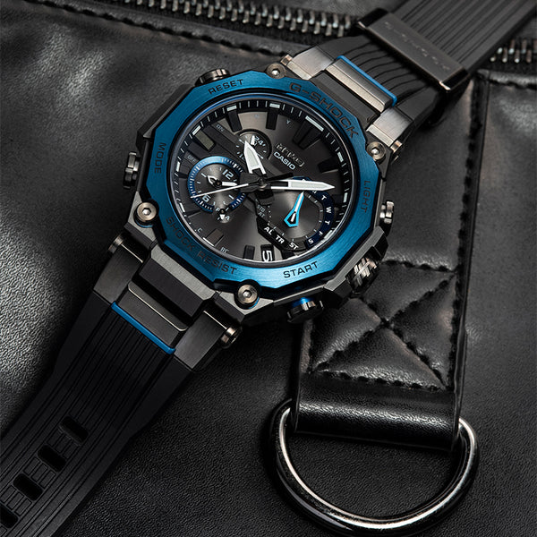 CASIO G-SHOCK MT-G MTG-B2000B-1A2DR - Vincent Watch