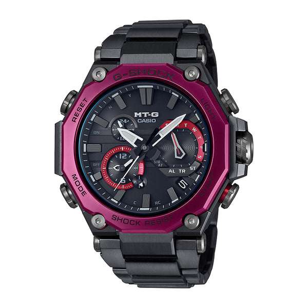 CASIO G-SHOCK MT-G MTG-B2000BD-1A4DR - Vincent Watch