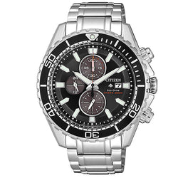 CITIZEN PROMASTER MARINE ECO-DRIVE CA0711-80H - Vincent Watch