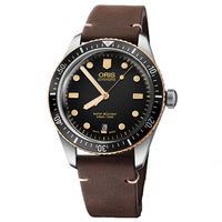 ORIS DIVERS SIXTY-FIVE 40MM 01 733 7707 4354-07 4 20 55