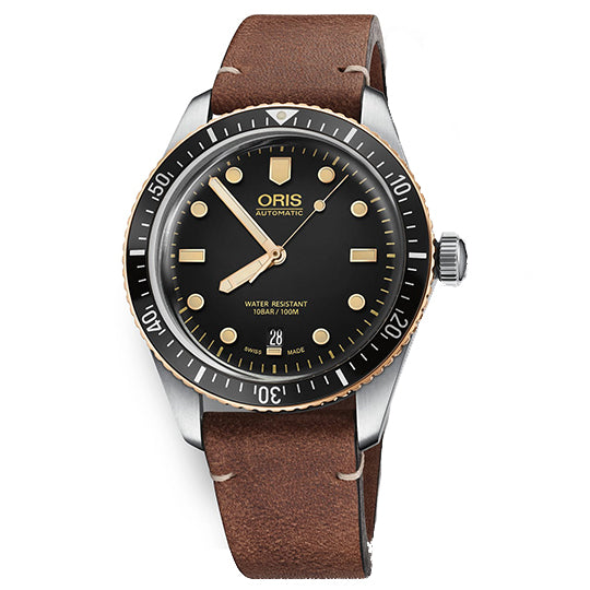 ORIS DIVERS SIXTY-FIVE 40MM 01 733 7707 4354-07 5 20 45