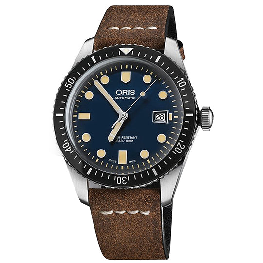 ORIS DIVERS SIXTY-FIVE 42MM 01 733 7720 4055-07 5 21 45