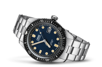 ORIS DIVERS SIXTY-FIVE 42MM 01 733 7720 4055-07 8 21 18