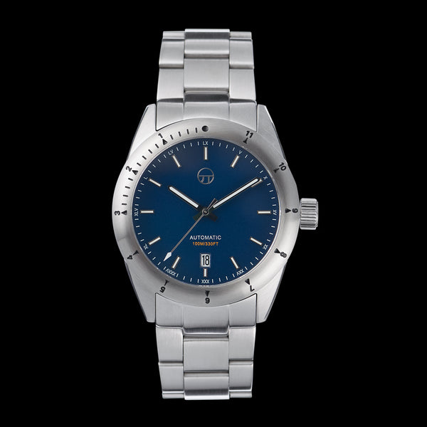 TWO WATCH PROJECT-A [SAPPHIRE] - Vincent Watch