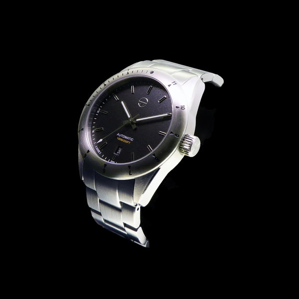 TWO WATCH PROJECT-A [ONYX]