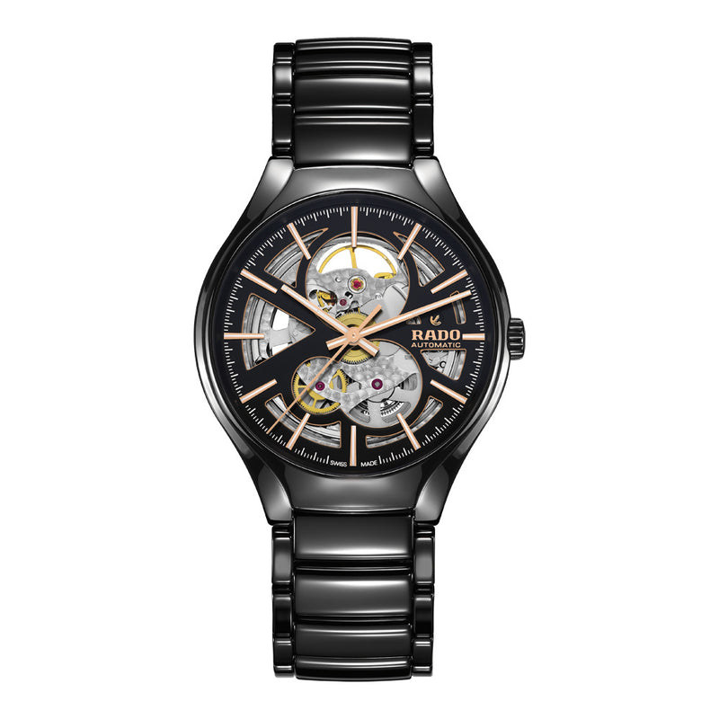 Rado True Open Heart R27100162 - Vincent Watch