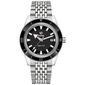 Rado Tradition Captain Cook Automatic R32505153