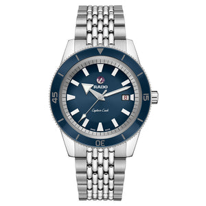 Rado Tradition Captain Cook Automatic R32505203