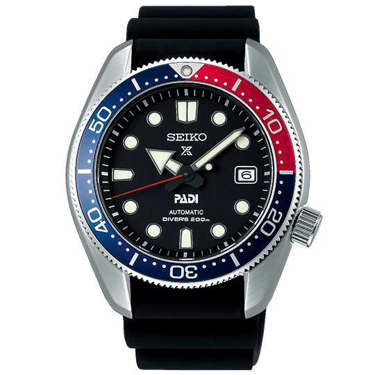 "SEIKO PROSPEX TURTLE ""SAVE THE OCEAN"" BLACK SERIES SPECIAL EDITION SRPD11K1"