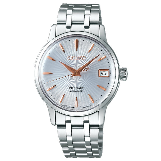 SEIKO AUTOMATIC PRESAGE LADIES SRP855J1
