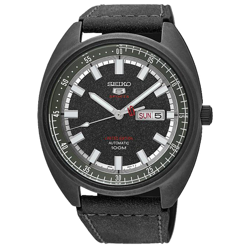SEIKO AUTOMATIC LIMITED EDITION TURTLE SRPB73K1 - Vincent Watch