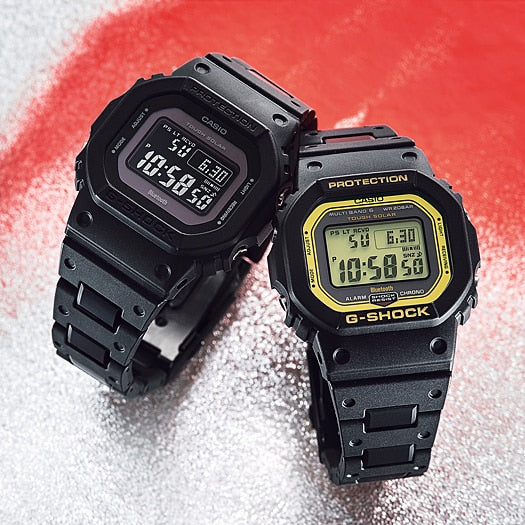 CASIO G-SHOCK GW-B5600BC-1BDR - Vincent Watch