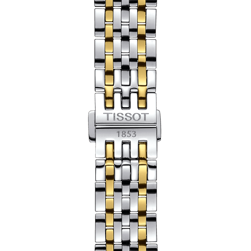 TISSOT LE LOCLE POWERMATIC 80 T0064072203301 - Vincent Watch