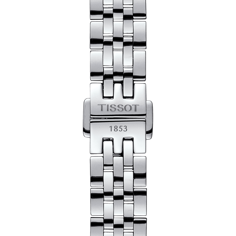 TISSOT LE LOCLE AUTOMATIC SMALL LADY T41118333 - Vincent Watch
