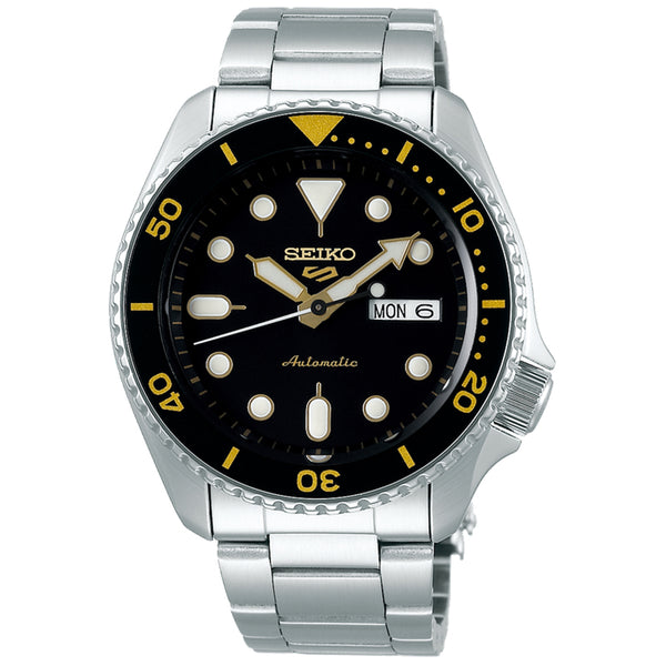 SEIKO 5 AUTOMATIC SRPD57K1 - Vincent Watch