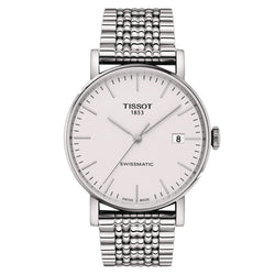 TISSOT EVERYTIME SWISSMATIC T1094071103100 - Vincent Watch