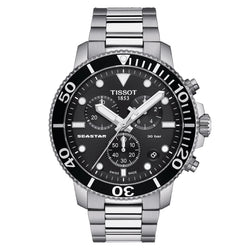 TISSOT SEASTAR 1000 CHRONOGRAPH T1204171105100 - Vincent Watch