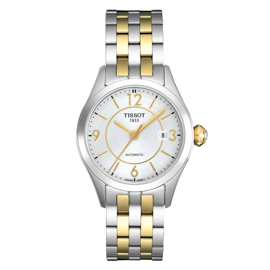TISSOT T-ONE AUTOMATIC LADIES T0380072203700