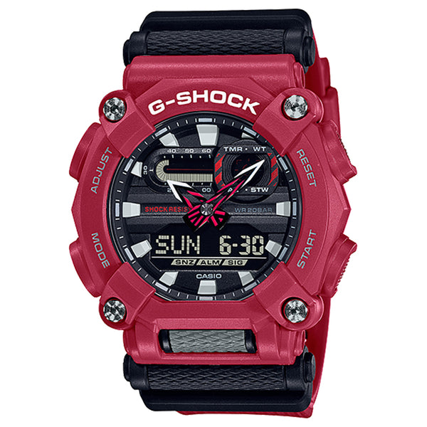 CASIO G-SHOCK HEAVY DUTY GA-900-4ADR - Vincent Watch