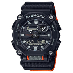 CASIO G-SHOCK HEAVY DUTY GA-900C-1A4DR
