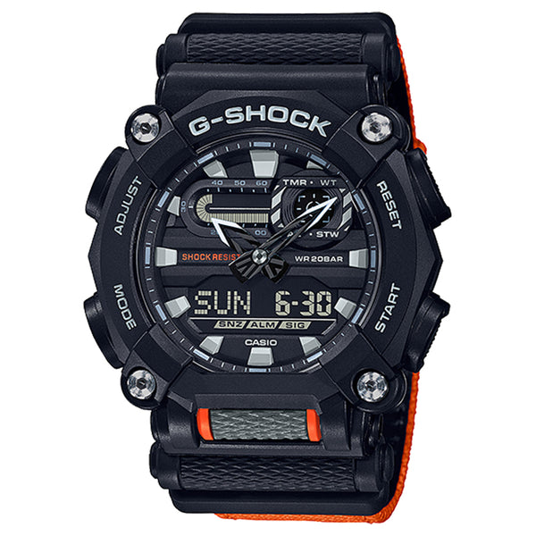 CASIO G-SHOCK HEAVY DUTY GA-900C-1A4DR - Vincent Watch