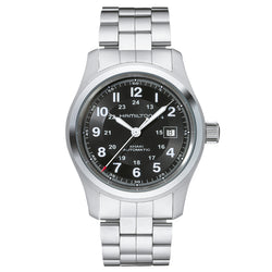 HAMILTON KHAKI FIELD AUTO H70515137 - Vincent Watch