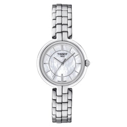 TISSOT FLAMINGO T0942101111100 - Vincent Watch