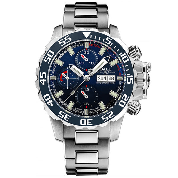 BALL ENGINEER HYDROCARBON NEDU DC3026A-S3C-BE - Vincent Watch