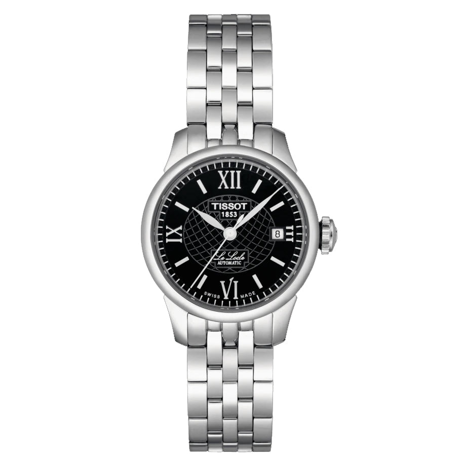 TISSOT LE LOCLE AUTOMATIC SMALL LADY T41118353