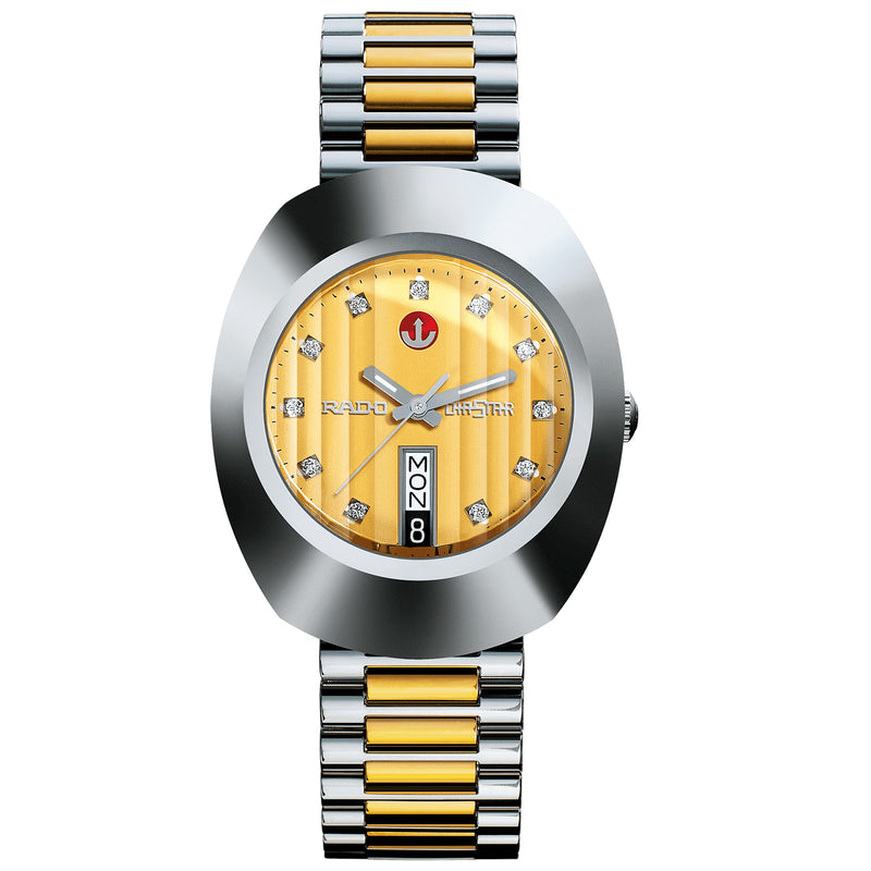 Rado The Original Automatic R12408633 - Vincent Watch