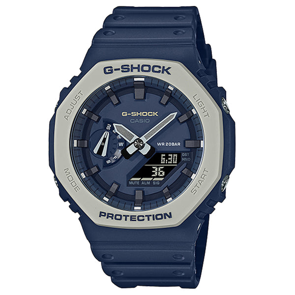 "CASIO G-SHOCK Carbon Core ""Casioak"" GA-2110ET-2ADR - Vincent Watch"