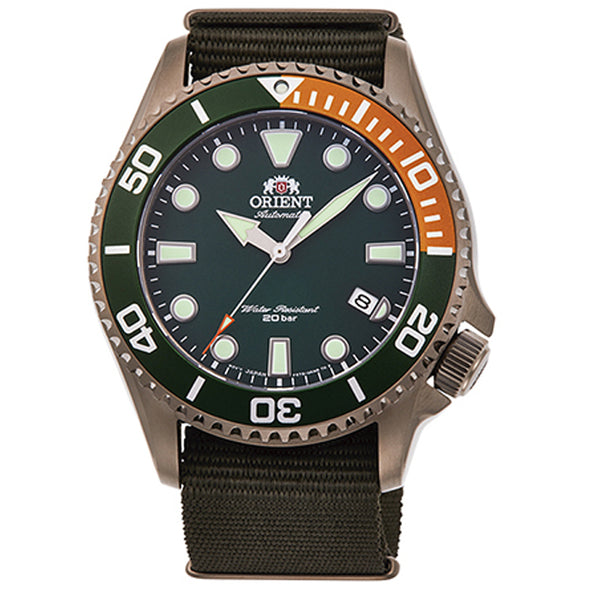 ORIENT DIVER RA-AC0K04E - Vincent Watch