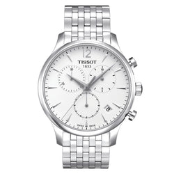 TISSOT TRADITION CHRONOGRAPH T0636171103700 - Vincent Watch