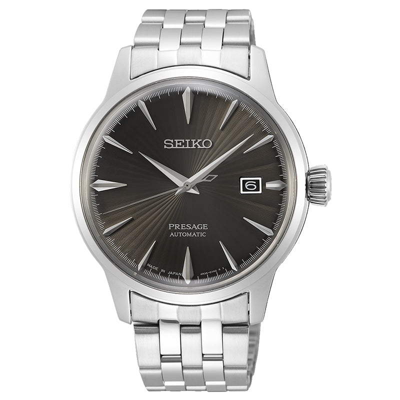 SEIKO PRESAGE AUTOMATIC SRPE17J1 - Vincent Watch