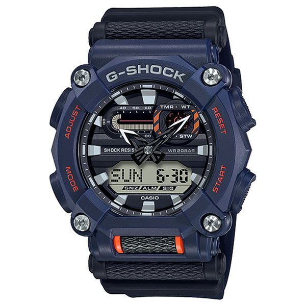 CASIO G-SHOCK HEAVY DUTY GA-900-2ADR - Vincent Watch