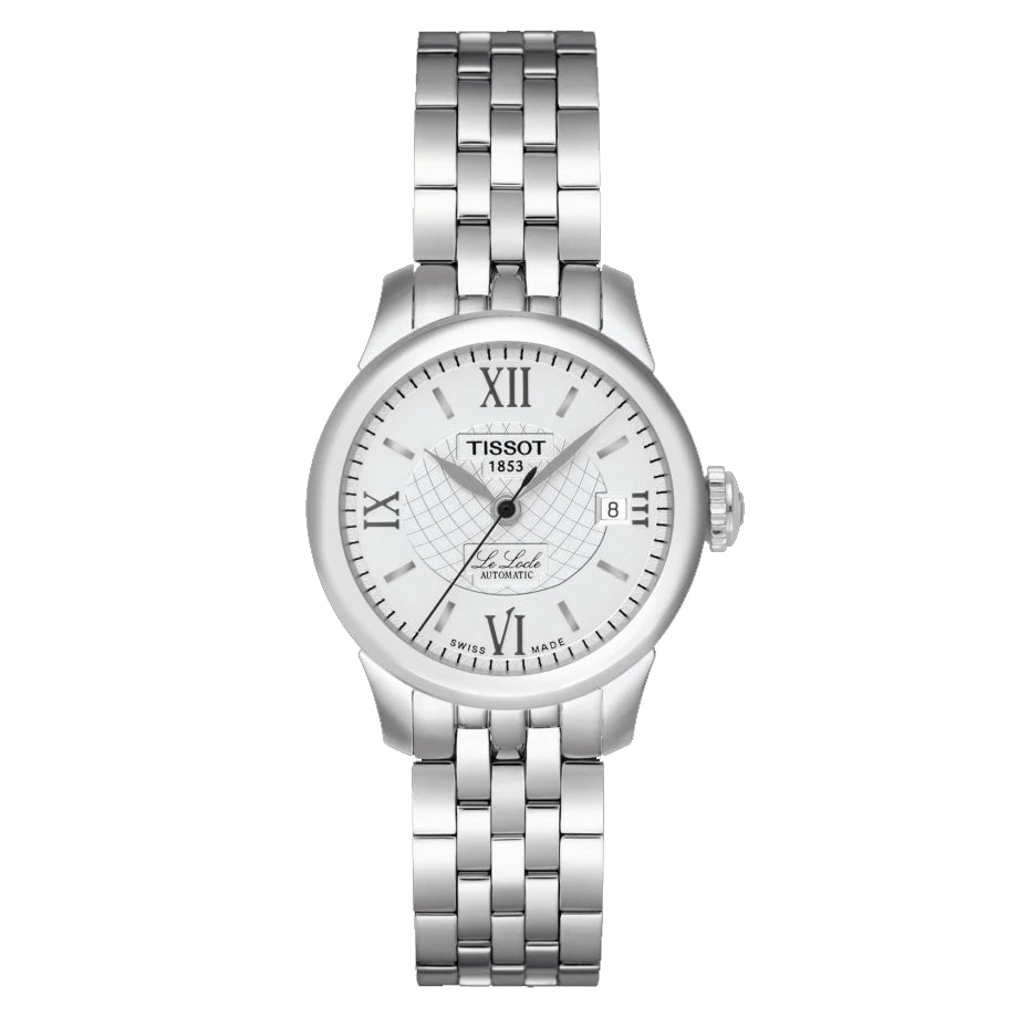 TISSOT LE LOCLE AUTOMATIC SMALL LADY T41118333
