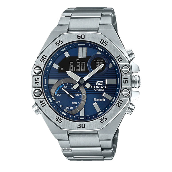 CASIO EDIFICE BLUETOOTH ECB-10D-2ADF