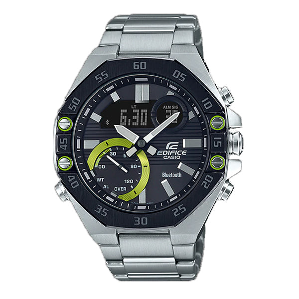 CASIO EDIFICE BLUETOOTH ECB-10DB-1ADF