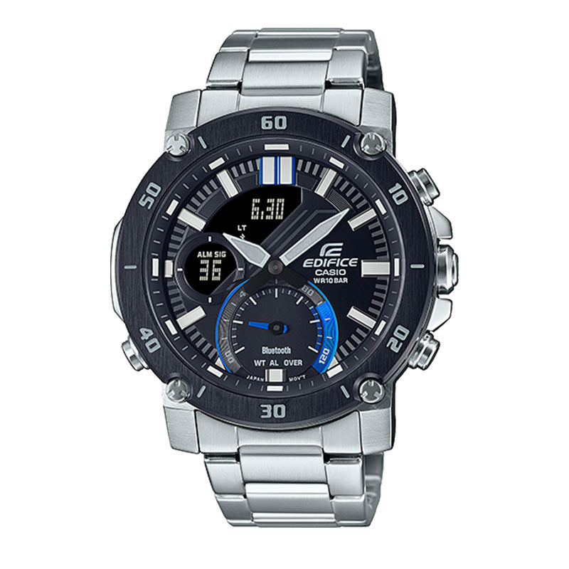 CASIO EDIFICE BLUETOOTH ECB-20DB-1ADF - Vincent Watch
