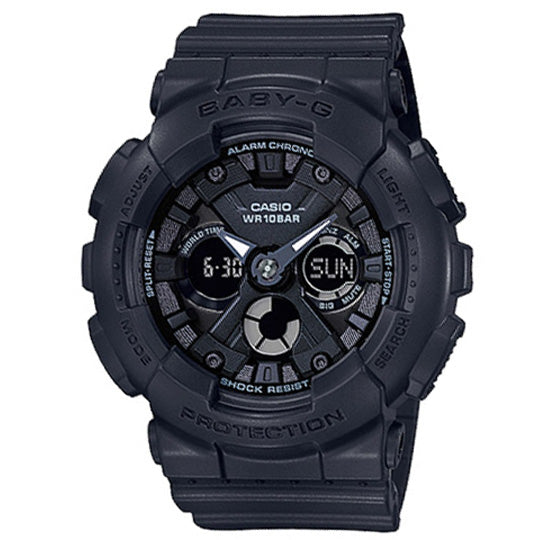 CASIO BABY G BA-130-1ADR - Vincent Watch
