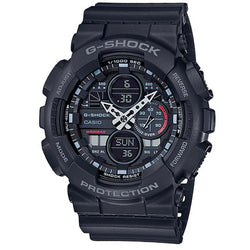 CASIO G-SHOCK GA-140-1A1DR - Vincent Watch